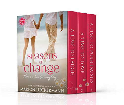 Seasons of Change (Under the Sun) by [Ueckermann, Marion]