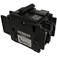 Siemens BQ2B050 50-Amp Double Pole 120 / 240-Volt 10KAIC Lug In / Lug Out Breaker by Siemens -HI