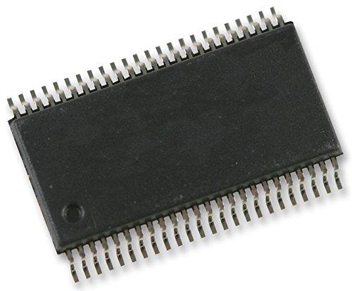 CYPRESS SEMICONDUCTOR CY14B101LA-SP45XI CY14B101LA Series 1 Mb (128 K x 8) Surface Mount nvSRAM - SSOP-48 - 1 item(s)