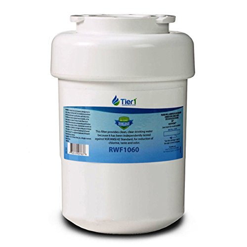 RWF1060 GE MWF SmartWater 46-9996 MWFP GWF Tier1 Comparable Refrigerator Water Filter -  HomeFilter