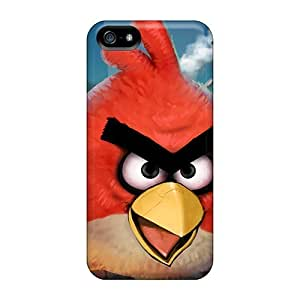 LastMemory Case Cover Skin For Iphone 5/5s (angry Bird)