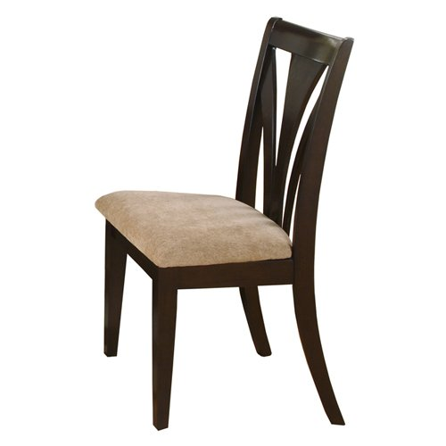 MIRA Xavier Side Chairs, Box of 2 - Mira Wood Box