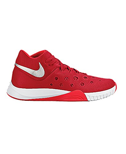 D Red Unvrsty US 6 Nike Silver 2015 749883 Metallic CR Hyperquickness Zoom TB M 606 Bright 0wqxTOUw