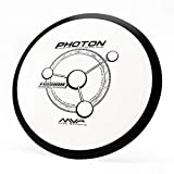 MVP Disc Sports Fission Photon Distance Driver Golf Disc [Colors May Vary] (170-175g)