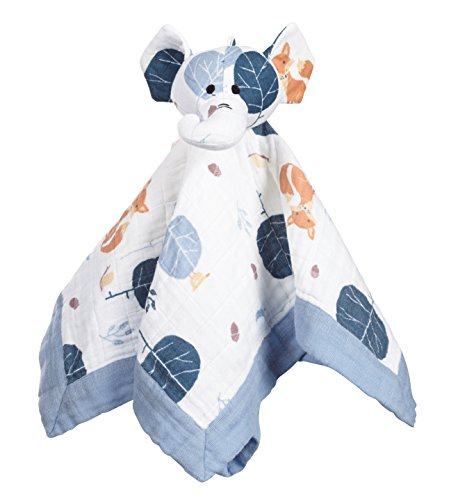 aden anais Organic Nursery Blanket