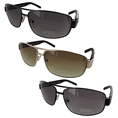 Guess GU6714 Aviator Fashion Sunglasses