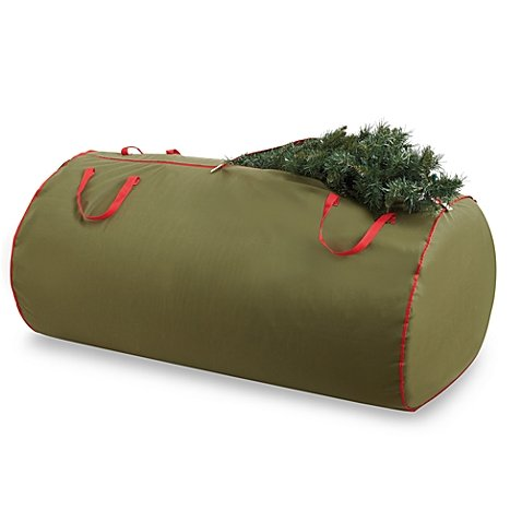Real Simple Holiday Deluxe Tree Storage Bag Real Simple Christmas Tree