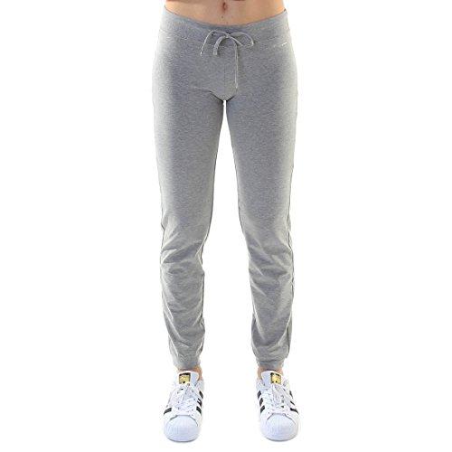 De Deporte Em006 Cuffed oxgm Champion Pants Para Mujer Pantalones Gris F7twRIx