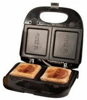 New York Jets Pangea Panini/Sandwich & Waffle Press � N