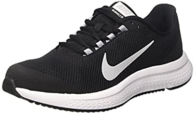 Nike Men's Runallday Running Shoes: Amazon.co.uk: Shoes & Bags