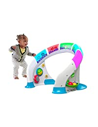 Fisher-Price Bright Beats Smart Touch Play Space BOBEBE Online Baby Store From New York to Miami and Los Angeles