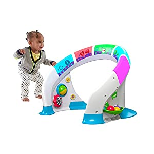 Fisher-Price Bright Beats Smart Touch Play Space - 41xpwOSmTvL - Fisher-Price Bright Beats Smart Touch Play Space