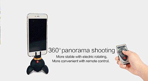 Tête à bille panoramique télécommandée Polaroid avec accessoires pour  appareils photo GoPro Action, appareils numériques Bluetooth et tous les  appareils ... 4938624e0345