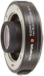 Olympus MC 1.4 Teleconverter for M.ZUIKO DIGITAL 40-150mm, V321210BE000 (for M.ZUIKO DIGITAL 40-150mm 1:2.8 PRO)- International Version (No Warranty) (B00NED5O1A) | Amazon price tracker / tracking, Amazon price history charts, Amazon price watches, Amazon price drop alerts