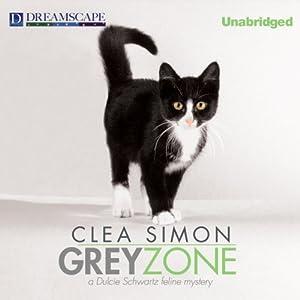 Grey Zone Audiobook