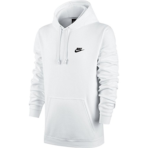 Nike Mens Sportswear Hooded Sweatshirt product image