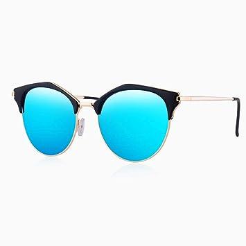 Z&HA Gafas De Sol Polarizadas para Mujer Gafas De Protección UV Última Llegada Accesorios De Vestir