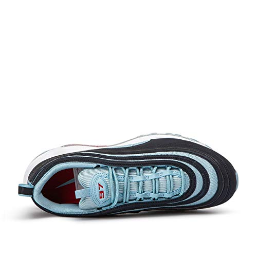 ocean 97 Dark Bliss 40 Air university Obsidian Nike Premium Red Max Scarpa Bassa wz8YUqOI