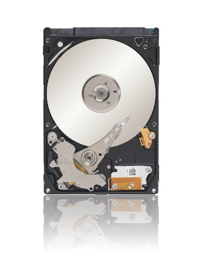 Seagate Momentus 5400 160GB 5400RPM SATA 3Gb/s 8MB Cache 2.5 Inch Internal NB Hard Drive ST9160314AS-Bare Drive ()
