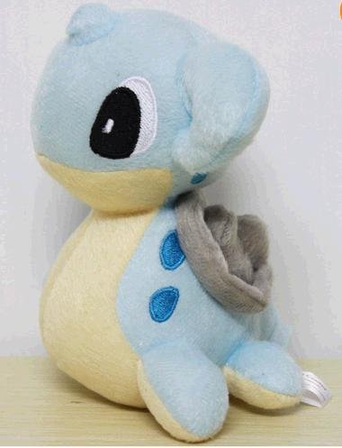 Pokemon Pokémon Plush Lapars Doll Around 15cm 6