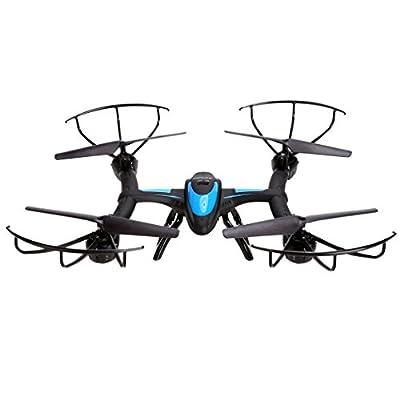 MJX 2.4GHz 4CH 6-Axis Gyro Drone Headless Mode RC Quadcoptepr