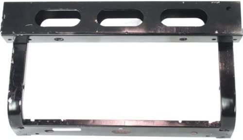 Perfect Fit Group ARBB070101 Lucerne Radiator Support Cover Matte Dark Gray