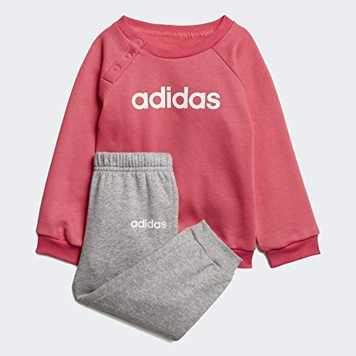 adidas Infant Linear Jogger Fleece