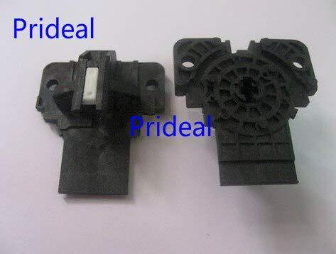 Printer Parts Yoton 10pcs New Original Print Head Nose with Guide pin for EP LQ-590 lq590 lq680 dot-Matrix Printer Print Head Nose by YOTON