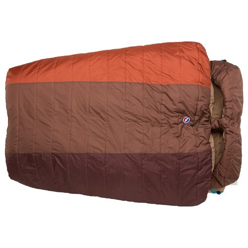 Big Agnes - Dream Island 15 Double Sleeping (Rocky Mountain Sleeping Bag)