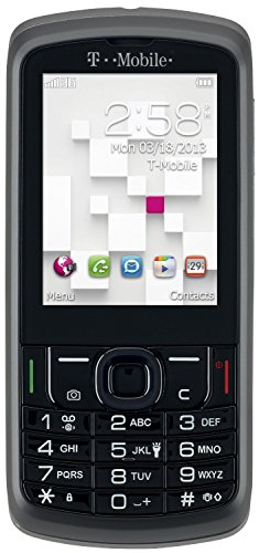 Alcatel Sparq II Phone Slide out