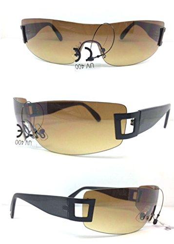 Bono Sunglassses brown lenses VERDUGO TOUR - Sunglasses Bono