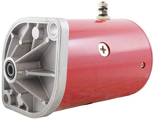 ESellSimple New Western Snow Plow Motor Lift Pump 1981-UP MUE6103 MUE6103S MUE6111 MUE6111S ()