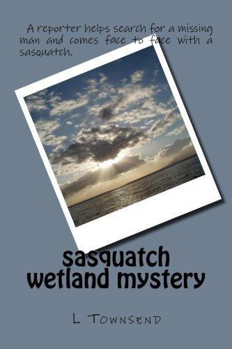 sasquatch wetland mystery ebook