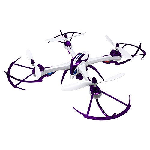 Quadcopter Sentinel