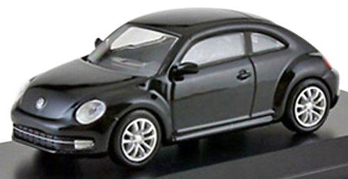 1/64 VW THE ビートル 2012(ブラック) KS07050A16
