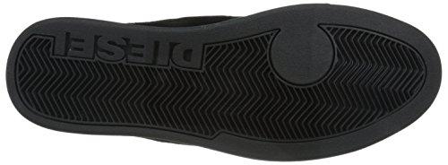 Diesel E-Prime Mid Hombres Moda Zapatos