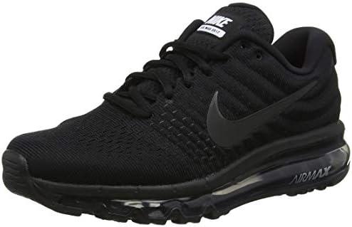 Nike Air Max 2017 Women's Road Running Shoes, 2.5 UK (35.5 ...
