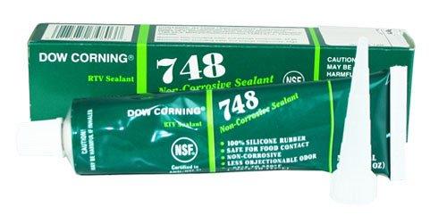 Dow Corning 3fl oz Noncorrosive Sealant Tube