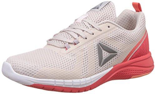 Reebok Bd4546, Zapatillas de Trail Running para Mujer Morado (Morado (Lilac Ash / Whisper Grey / Fire Coral / Stella)
