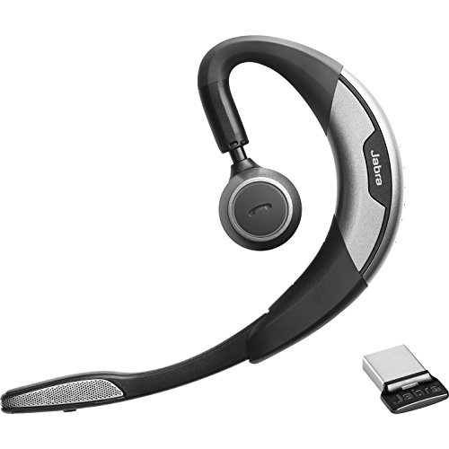 Jabra MOTION UC with Travel & Charge Kit MS (6640-906-305) - by Jabra (Image #1)