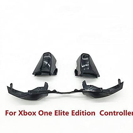 For Xbox One Elite Edition Controller Bumpers Triggers LB RB LT RT Buttons  New Style Controllers