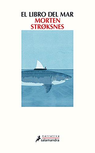 El libro del mar por Morten Stroksnes