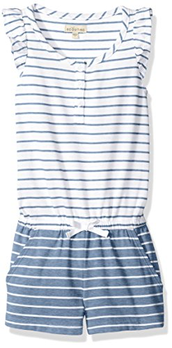 Scout Ro Striped Jersey Romper product image