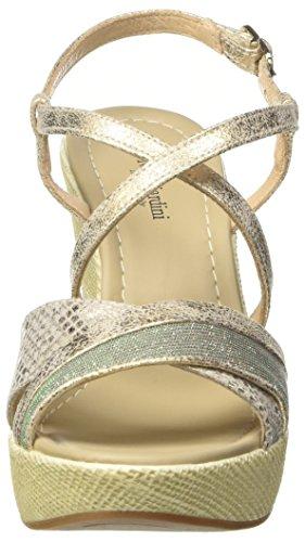 Nero Giardini P717622d - Tacones Mujer Oro (415)