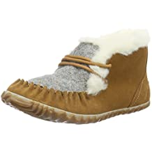 Sorel Women's Out 'N About Mocassin