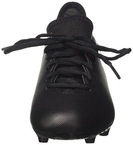 Da Bambini X J Scarpe – Schwarz schwarz 73 Fg Nero Adidas Unisex Calcio 1qXfq