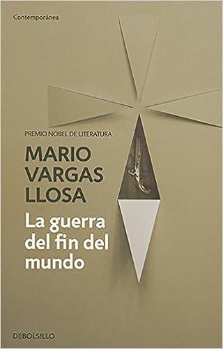 La guerra del fin del mundo - Mario Vargas Llosa