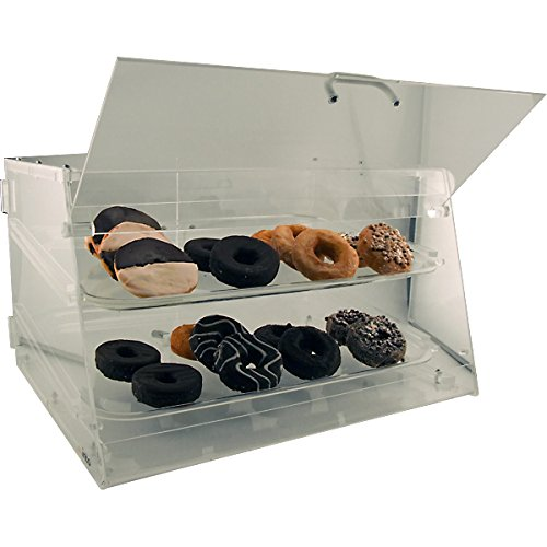 Economy Display Case for Dog Treats