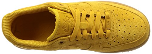 Force Nike Jaune WMNS '07 Chaussures Yellow Se 1 Minera L Yellowmineral 700 de Air Gymnastique Femme SrE1qwxCr