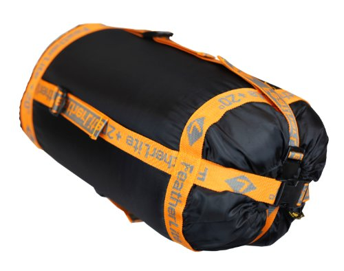Ledge Sports FeatherLite +20 F Degree Ultra Light Design ...